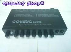 ORIGINAL  parametrik coustic ca-108K