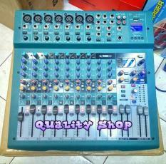 ORIGINAL  power mixer crimson 11 channel effect vocal digital 24 bit bluetooh