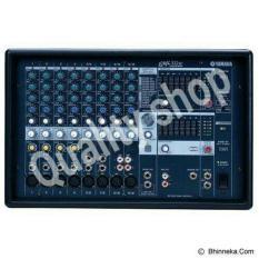 ORIGINAL  power mixer yamaha EMX-312SC (original)