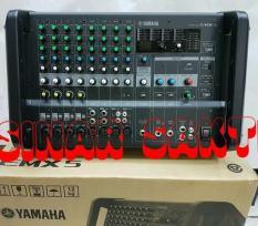 ORIGINAL  Power Mixer Yamaha EMX 5 ( 12 Channel ) ORIGINAL