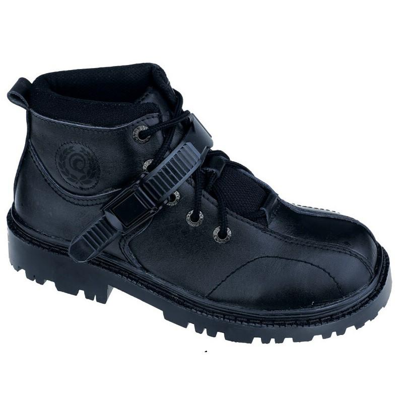Original Sepatu Boot Safety Kasual Pria - RLI 033 Produk Lokal Berkualitas