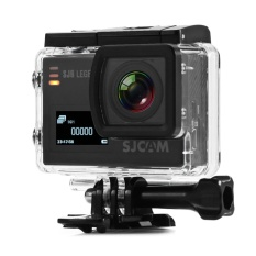 Harga Original Sjcam Sj6 Legend 4K Wifi Action Camera Dual Screen Novatek Ntk96660 Chipset 166 Degree Fov Intl Termurah