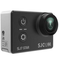 Harga Sjcam Sj7 Star Wifi Action Camera 4K Ultra Hd Waterproof Underwater Black Sjcam Original