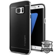 Original Spigen Neo Hybrid Case For Samsung Galaxy S7 Edge