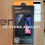 Promo Toko Original Spigen Ultra Hybrid 2 Casing Iphone 8 Plus Iphone 7 Plus Blck