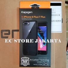 Harga Original Spigen Ultra Hybrid 2 Casing Iphone 8 Plus Iphone 7 Plus Blck Satu Set