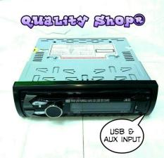 ORIGINAL  tape mobil dvd jec GE-303 baru garansi 1 tahun