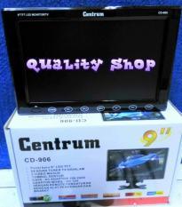 ORIGINAL  TV LED 9 INCH CENTRUM SUPER SLIM