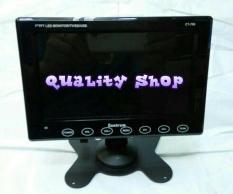ORIGINAL  tv led ondash centrum 6,5 inch