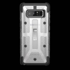 Original UAG Plasma Series Casing Samsung Galaxy Note 8 - ICE