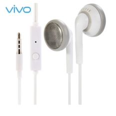 Pusat Jual Beli Original Vivo In Ear Earphone White Dki Jakarta