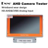 Jual Asli Wristband 5 Lcd Ahd 1080 P Kamera Cctv Penguji Tampilan Monitor Test Dc 12 V Output Intl Oem Murah