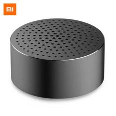 Jual Asli Xiaomi Mi Bluetooth V4 Speaker Portabel Abu Abu Internasional Xiaomi Branded