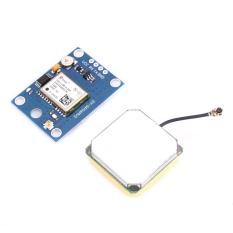 Oscar Store GY-NEO6MV2 Ublox NEO-6M GPS Module Board For Arduino Flight Controller - intl