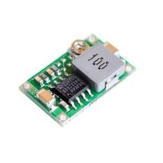 Oscar Toko Mini360 Converter Inverter Ganti LM2596 Modul Tegangan Reducer Efisiensi Tinggi-Intl