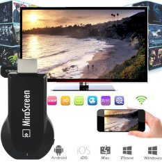 Ota TV Tongkat Televisi Pintar Android Dongle Easycast Penerima Nirkabel DLNA Airplay Miracast Airmirroring Chromecast Mirascreen-Intl