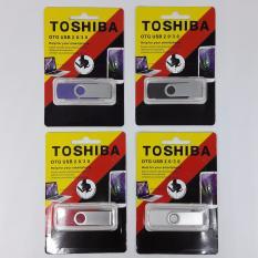 Otg Driver Toshiba Usb 8 Gb Toshiba Murah Di Indonesia