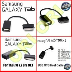 OTG Kabel Samsung Tab P1000 / Tab 7inch / Note N8000 - High Quality
