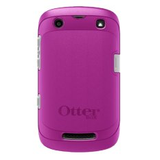 OtterBox BB 9360 Appolo Commuter - AVON Pink / White