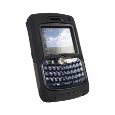 OtterBox Defender BlackBerry 8800 Series - Hitam