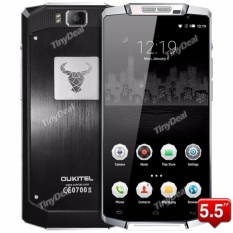 Spesifikasi Oukitel K10000 Hp Powebank 10000Mah 4G Lte 16Gb Bagus