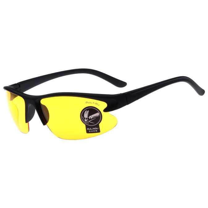 360dsc Kacamata Hitam Oulaiou 0089 Untuk Bersepeda Uva Uvb Uv400 Source · OULAIOU Kacamata Sepeda Anti UV 3106