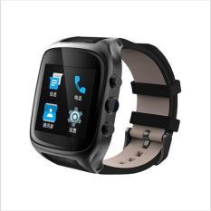 Promo Ourtime X01S Smart Watch Android 5 1 1 54 Inch Mtk6572 1 3 Ghz Dual Core 1 Gb Ram 8 Gb Rom Tahan Air Gps Sensor Gravitasi Pedometer Intl Oem Terbaru