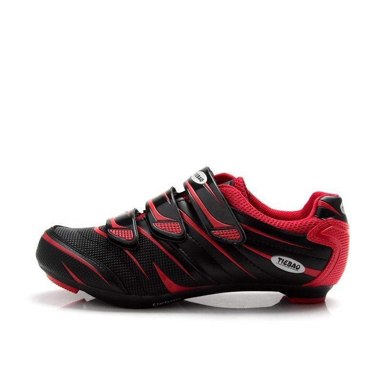 Toko Outdoor Athletic Balap Road Sepatu Autolock Selflock Sepatu Sepeda Spd Sl Look Keo Pelapis Sepeda Sepatu Intl Termurah