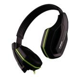Harga Ovann Kualitas Profesional Super Bass Over Ear Gaming Headset Dengan Mikrofon Game Stereo Headphone Untuk Gamer Pc Komputer Intl Baru