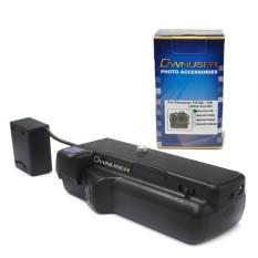 Ownuser Battery Grip Holder MIG-PFZ100B untuk Panasonic FZ100/LeicaV-LUX2 (...)-Intl