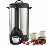 Jual Graha Fe Pembuat Kopi Teh Air Panas 8 Liter 55 Cups Coffee Maker And Water Boiler Oxone Ox 202 Graha Fe Murah