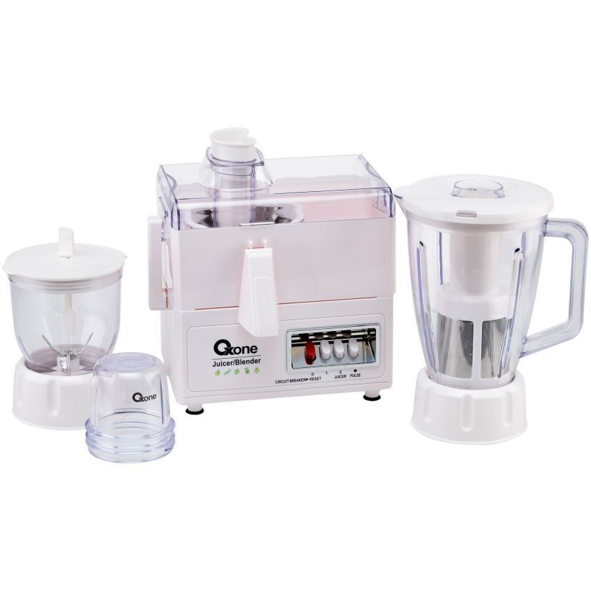 Spek Oxone Juicer Blender 4 In 1 Ox 867
