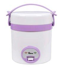 Harga Oxone Ox 182 Cute Rice Cooker 3 Lt Purple Yang Murah Dan Bagus
