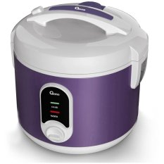 Oxone OX-816 MARS 3 in 1 RICE COOKER Purple