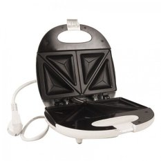 Oxone Ox-835 Sandwich Toaster - Putih By Home Retail Shop.