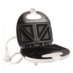Oxone OX-835 Sandwich Toaster - Putih