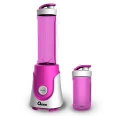 Diskon Oxone Personal Hand Blender 250W Ox 853 Pink Oxone