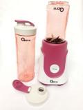 Ulasan Graha Fe Blender Shaker Personal Hand Blender Oxone Ox 853 Pink