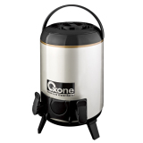 Jual Graha Fe Tangki Wadah Air Minum 9 5 Liter Oxone Water Tank Stainless Ox 125 Branded Original