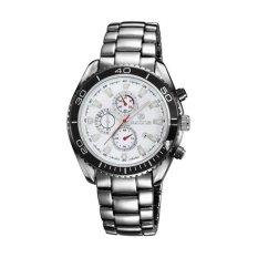 Oxoqo Ormano-jam Tangan Wanita-Pink-Watches Luxury Brand Top Jam QUARTZ Blackmilitary Shock Resistant Jam Tangan Olahraga S Masculinos Jam Baru (Si-Intl