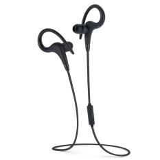 OY3 Nirkabel Bluetooth 4.0 ERD Stereo Headphone (Hitam)-Intl