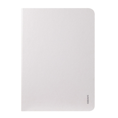 Ozaki iPad Air O!Coat Slim Adjustable Multi Angel Slim - Putih