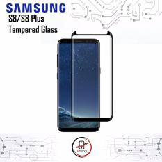 Rp 59.000. P1 Tempered Glass Samsung S8 3D Full Screen Curved 9H Anti Gores ...