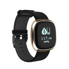 Harga P2 Gelang Smart Jam Heart Rate Tekanan Darah Monitor Bluetooth Ip67 Air Bukti Olahraga Gelang Untuk Android Dan Ios Origin