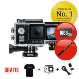 Iklan Paket Brica B Pro 5 Alpha Edition 4K Mark Ii S Ae2S Black Memory Card 16Gb Monopod