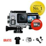 Review Paket Brica B Pro 5 Alpha Edition 4K Mark Ii S Ae2S Silver 2 Inch Lcd Garansi Resmi Memory Card 16Gb Brica