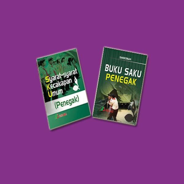 Cari Harga Perlengkapan Pramuka Lencana Wing Atau Badge Saka Dan Tku ... - Cari Harga Buku Study In Europe Online. Source · Alat Terapi Penegak
