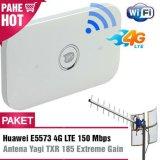 Promo Paket Modem Wifi Huawei Vodafone R216 E5573 4G Lte 150Mbps Antena Yagi Grid Txr185 Indonesia