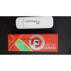 Paket Router Tenda 4G630 4G Wireless N300 + Huawei E3372 Unlock 4G Gsm  Peripheral Komputer