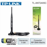Toko Paket Super Antena Penangkap Sinyal Wifi Jarak Jauh Canggih Tp Link Online